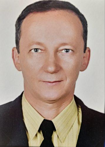 JOSÉ MAURILIO ANDRETTO
