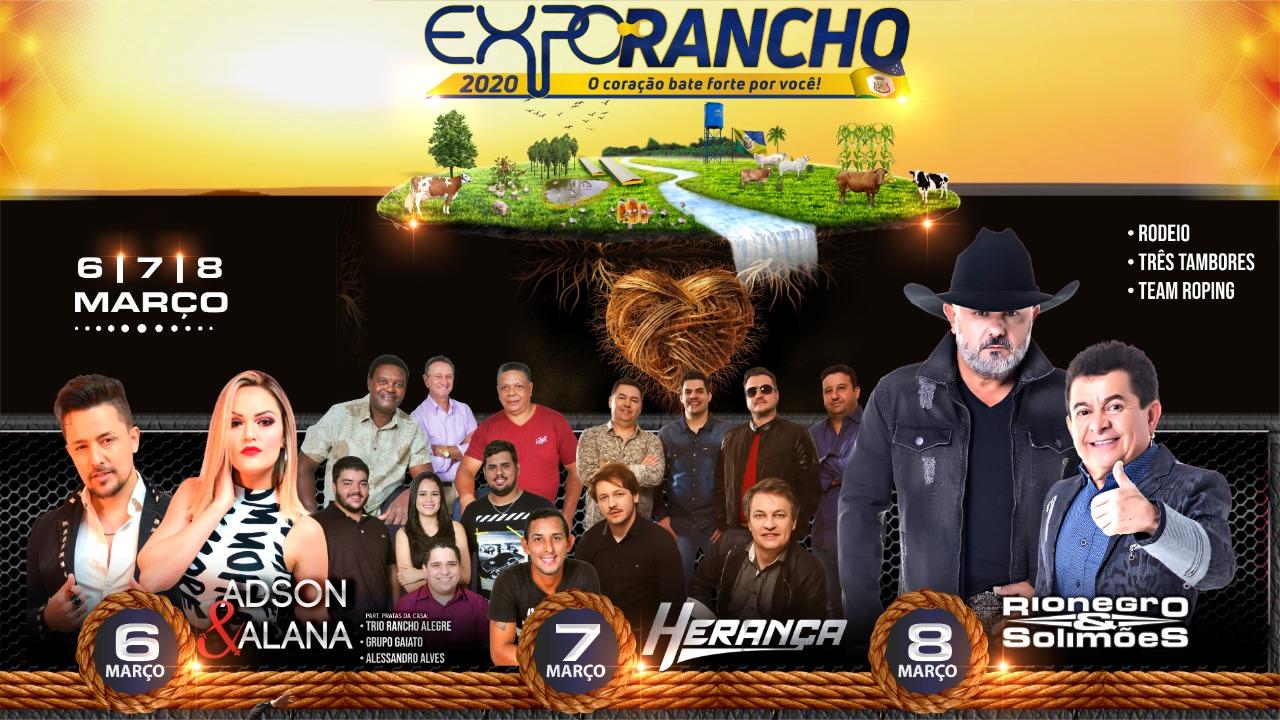 EXPORANCHO1 2020