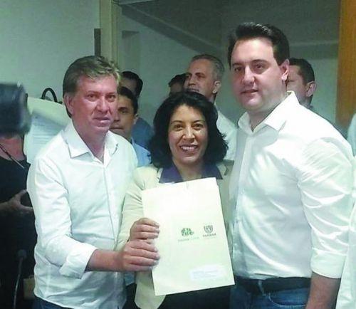Prefeitura receberá 655 mil para alargamento da Avenida Paraná