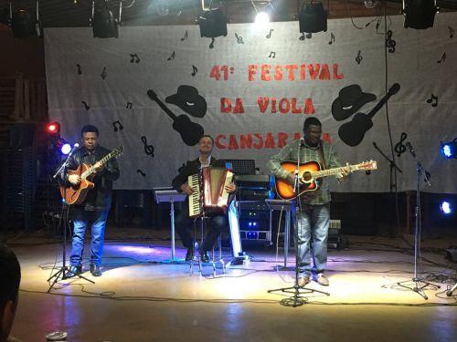 Trio Rancho Alegre
