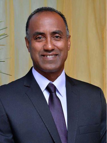 Reinaldo Francisco Dias