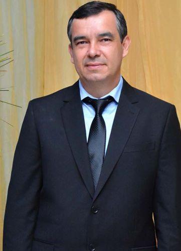 Augusto de Souza Campos