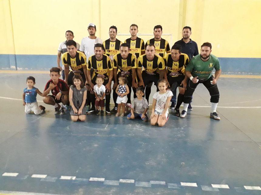 Finais do Masculino e Feminino de Futsal define campeões em Pontal do Paraná
