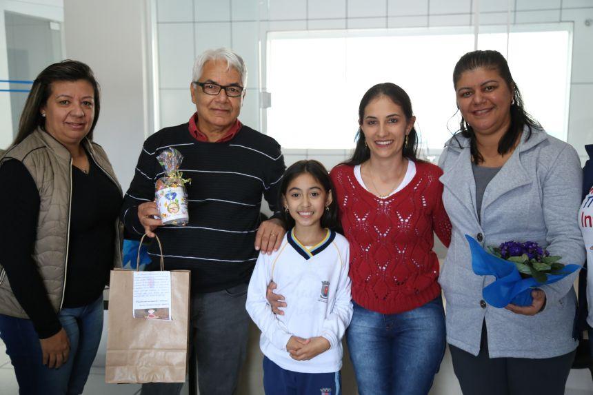 Encerramento das atividades do Prêmio MPT na Escola 2019 premia alunos vencedores em Pontal do Paraná