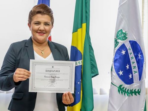 Rosiane Borges - Nega