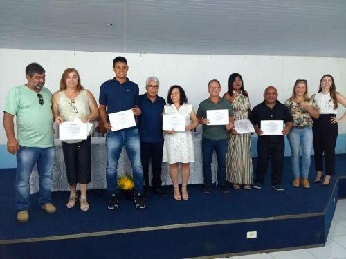 Novos Conselheiros Tutelares de Pontal do Paraná tomam posse