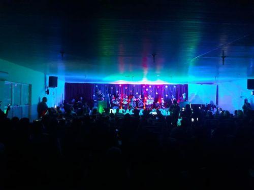 Escola Especial Ilha do Saber de Pontal do Paraná realizou confraternização de fim de ano