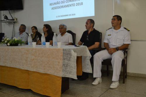 Pontal do Paraná e Capitania dos Portos entregam certificados e alvarás para os prestadores de serviços do Terminal de Embarque