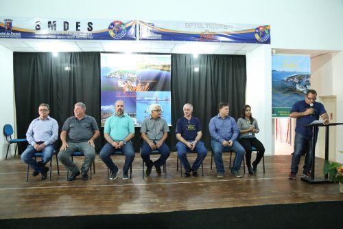 """Campanha """"Pontal, a sua Praia"""" foi lançada oficialmente com objetivo de fomentar o turismo no município na baixa temporada"""
