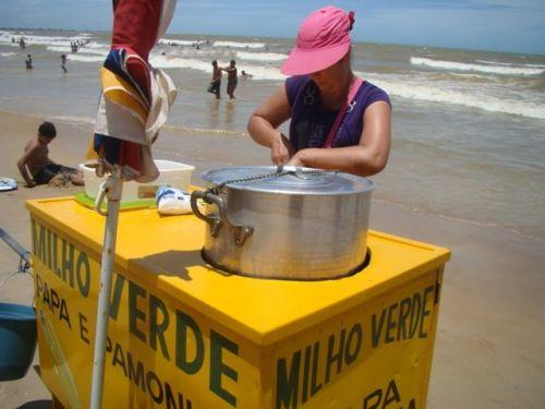 Prefeitura e Provopar oferecem curso de manipulação de alimentos para vendedores ambulantes