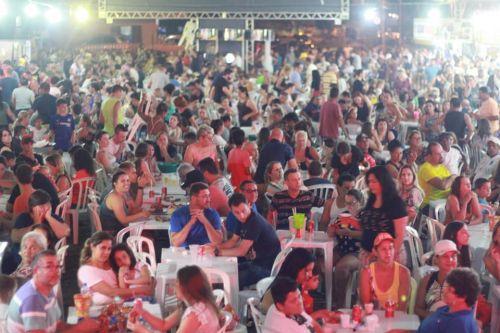 Festival do Caranguejo se encerra com sucesso de público e atrações