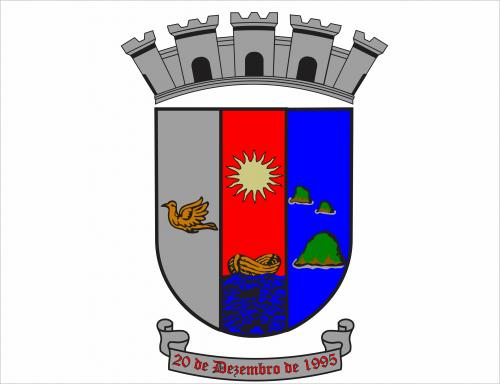 Brasão de Pontal do Paraná