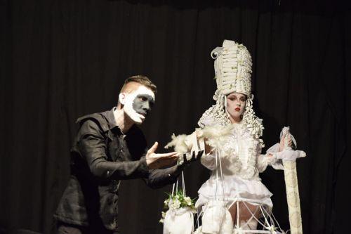 Veja a programação do VII Festival de Teatro de Pontal do Paraná