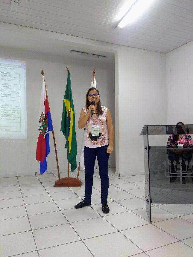 VIII CONFERÊNCIA MUNICIPAL DOS DIREITOS DA CRIANÇA E DO ADOLESCENTE DE LOBATO