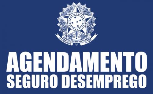 AGENDAMENTO DO SEGURO DESEMPREGO PODE SER FEITO ONLINE
