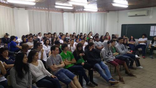 CONFERÊNCIA LIVRE SOBRE OS DIREITOS DA CRIANÇA E  ADOLESCENTE DE LOBATO