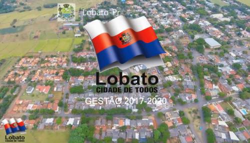 GOVERNO MUNICIPAL DE LOBATO - 21 MESES DE GRANDES CONQUISTAS E INVESTIMENTOS EM PROL DE TODOS OS LOBATENSES.