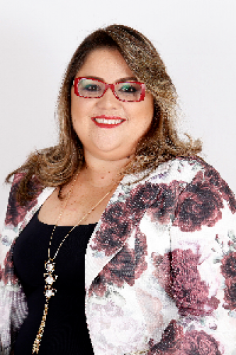 ELAINE APARECIDA MARION PIOVISAN - Vereador(a)