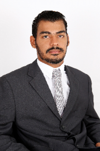 MAICON JAIRO DE CARVALHO GOMES - 1 Secretário