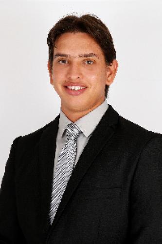 GUILHERME VIEIRA GONÇALVES - 1 Secretário