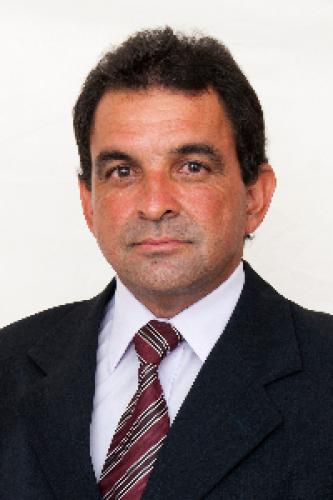 GIVALDO CORDEIRO RIBEIRO - 2 Secretário