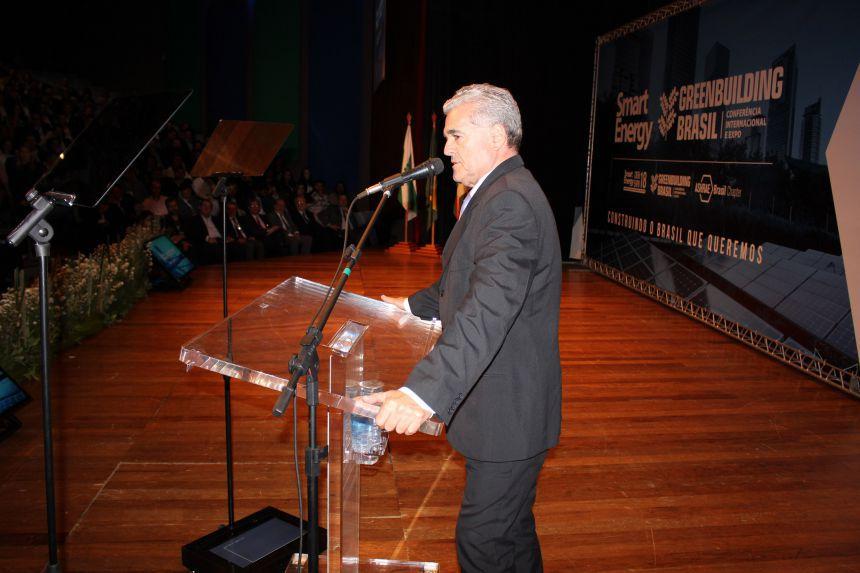 Encontro Promovido Pelo TECPAR Debate Energias Renováveis