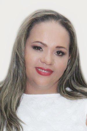 Josiane Luiz da Silva - PP
