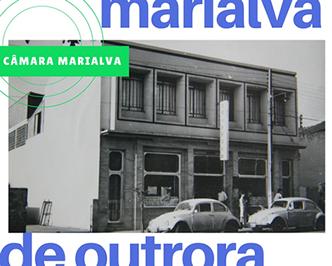 CÂMARA MARIALVA