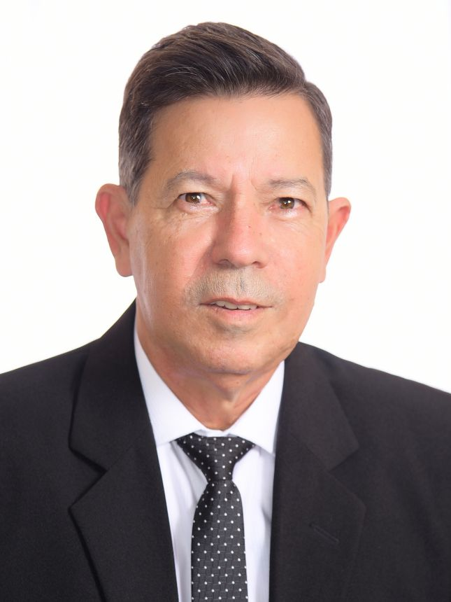 Antonio Silva   MDB