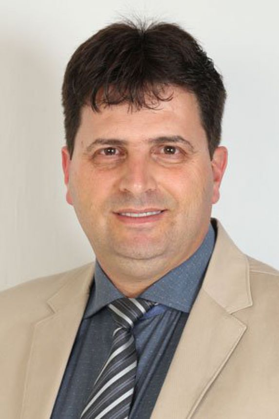 Jefferson Marcelo Garbúggio - PT