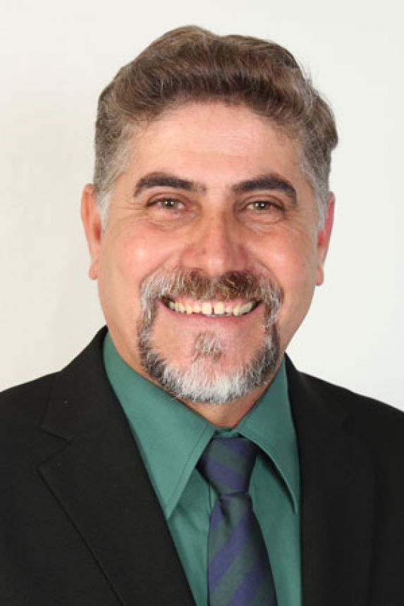 Paulo Barbado - PV