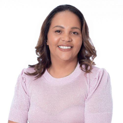 Josiane Luiz da Silva  PP