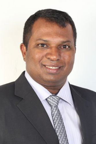 Marcio Marcelo Martins - MDB