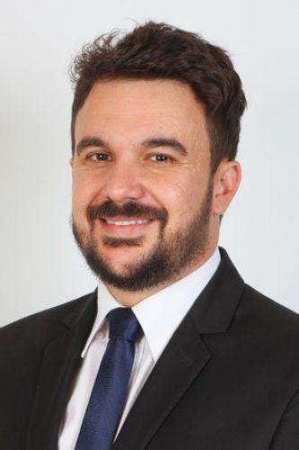 Ricardo Vendrame