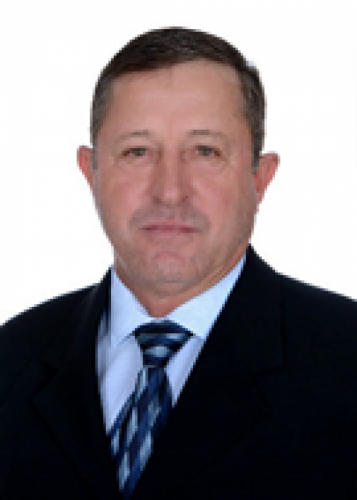 Salezio Benjamin Rosa