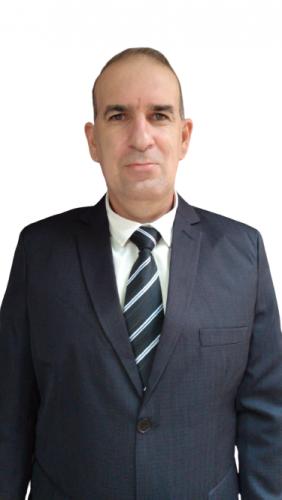 Reinaldo Barbosa da Silva