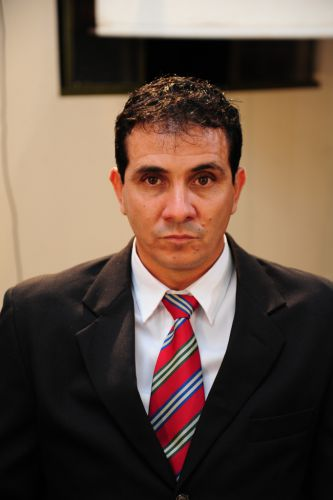 RONALDO APARECIDO DE FREITAS