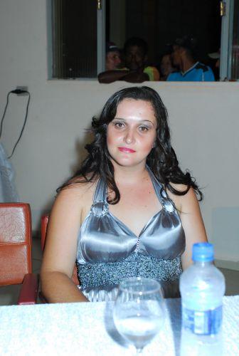 ELIZANGELA BENJAMIN