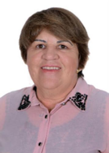 MARIA DE FÁTIMA BOSI