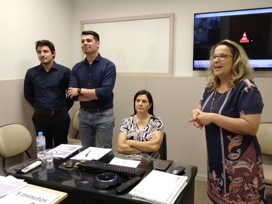 Foto noticia GESTÃO