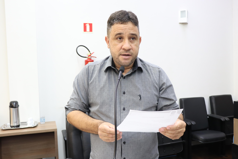 Foto noticia TRANSPARÊNCIA