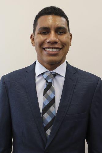 Danilo Camilo Sabino - Professor Danilo (PDT)