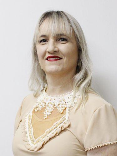 Marcia Serafini