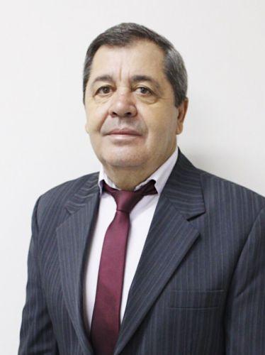 Luiz Carlos Garcia