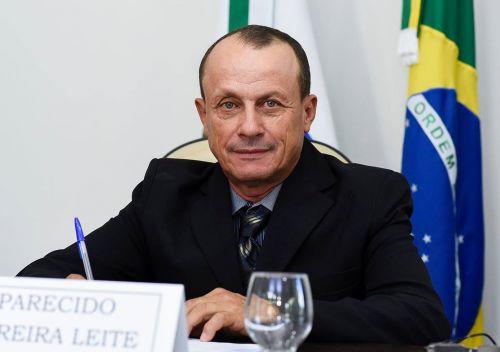 APARECIDO FERREIRA LEITE- VEREADOR