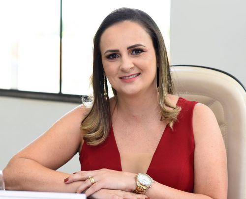 ROBERTA M. CAPARROZ DA SILVA-VEREADORA