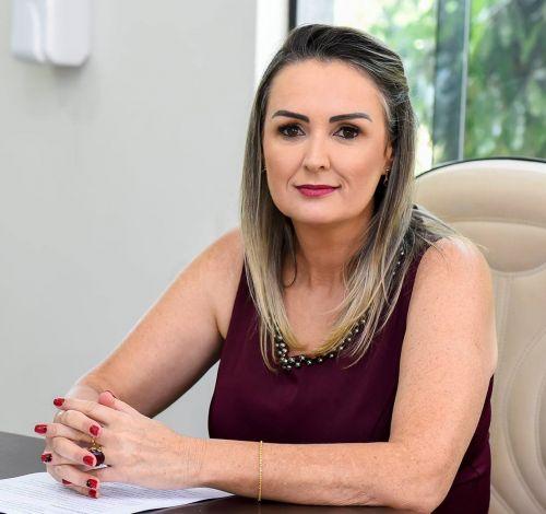 ROSINARA CIAVOLELA-VEREADORA
