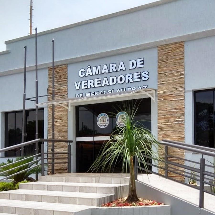CÂMARA MUNICIPAL DE WENCESLAU BRAZ/PR