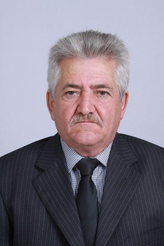 LAURO PEREIRA GALLI