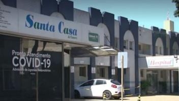 Cidade Gaúcha registrou no último sábado sua primeira morte por novo coronavírus